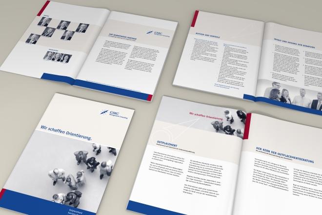 GMC Broschüre