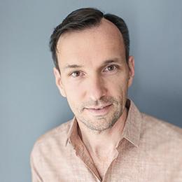 Carsten-Andres Werner Portrait