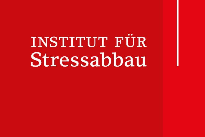Institut für Stressabbau Logo