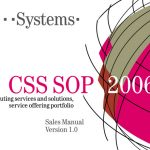 T-Systems Manual