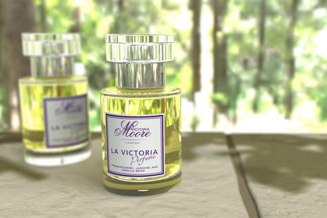 Victoria Moore Perfume