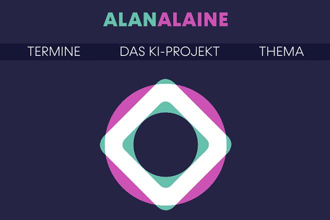 Alan Alaine Titel
